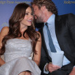 ������, ������: Sofia Vergara and Gerard Butler