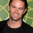 Stock Photo: Garret Dillahunt at FOX All-Star Party, Castle Green, Pasadena, C01-08-12