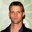 Stock Photo: Jesse Spencer at FOX All-Star Party, Castle Green, Pasadena, C01-08-12