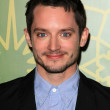 Stock Photo: Elijah Wood at FOX All-Star Party, Castle Green, Pasadena, C01-08-12