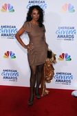 Julie Brown at the 2011 American Giving Awards, Dorothy Chandler Pavilion, Los Angeles, CA 12-09-11 — Stock Photo