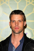Jesse Spencer at the FOX All-Star Party, Castle Green, Pasadena, CA 01-08-12 — Stock Photo