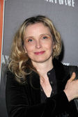 "Julie Delpy at the ""Haywire"" Los Angeles Premiere, Directors Guild Of America, Los Angeles, CA 01-05-12 — Stock Photo"