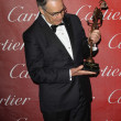 Howard Shore  at the 23rd Annual Palm Springs International Film Festival Awards Gala, Palm Springs Convention Center, Palm Springs, CA 01-07-12 — Stock Photo