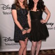 Lea Thompson and Vanessa Marano — Stock Photo