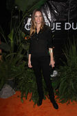"Hilary Swank at the ""OVO"" Cirque du Soleil Opening, Santa Monica, CA 01-20-12 — Stockfoto"