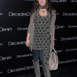 Joely Fisher  at the Decades Denim Launch Party, Private Location, Beverly Hills, CA. 11-02-10 — Stock Photo