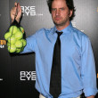 "Jamie Kennedy  at the premiere of Jamie Kennedy's Showtime Special ""Uncomfortable,"" Drai's, Hollywood, CA. 11-04-10 — Stock Photo"