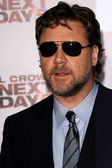 Russell Crowe — Stock Photo