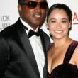 "Kenneth Babyface Edmonds  at LACMA presents ""The Unmasking,"" LACMA Los Angeles, CA. 09-25-10 - Foto Stock"