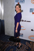 Julie Benz at the Lupus LA 8th Annual Bag Ladies Luncheon, Beverly Wilshire Hotel, Beverly Hills, CA. 11-16-10 — Stock Photo