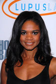 Kimberly Elise at the Lupus LA 8th Annual Bag Ladies Luncheon, Beverly Wilshire Hotel, Beverly Hills, CA. 11-16-10 — Stock Photo