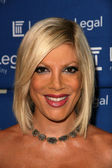 Tori Spelling at the Lambda Legal 18th Annual Liberty Awards, Egyptian Theater, Hollywood, CA. 09-16-10 — Stock Photo