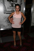 "Jill-Michele Melean at the ""SAW 3D"" Special Screening, Chinese 6, Hollywood, CA. 10-27-10 — Stock Photo"