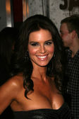 Betsy russell — Stok fotoğraf