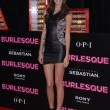 "Kendall Jenner at the ""Burlesque"" Los Angeles Premiere, Chinese Theater, Hollywood, CA. 11-15-10 — Stock Photo"