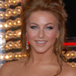 "Julianne Hough at ""Burlesque"" Los Angeles Premiere, Chinese Theater, Hollywood, CA. 11-15-10 — Stock Photo #14470457"