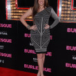 "Khloe Kardashiat ""Burlesque"" Los Angeles Premiere, Chinese Theater, Hollywood, CA. 11-15-10 — Stock Photo #14470931"