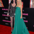 "Cher and ChristinAguilerat ""Burlesque"" Los Angeles Premiere, Chinese Theater, Hollywood, CA. 11-15-10 — Stock Photo #14470961"