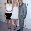 Постер, плакат: Sofia Coppola Stephen Dorff and Elle Fanning