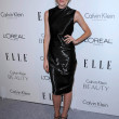 Dree Hemingway at the 17th Annual Women in Hollywood Tribute, Four Seasons Hotel, Los Angeles, CA. 10-18-20 — 图库照片 #14478853