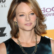 Stock Photo: Jodie Foster at 14th Annual Hollywood Awards Gala, Beverly Hilton Hotel, Beverly Hills, CA. 10-25-10