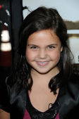 "Bailee Madison at the ""Conviction"" Los Angeles Premiere, Samuel Goldwyn Theater, Beverly Hills, CA, 10-05-10 — Stock Photo"