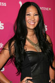 Kimora Lee Simmons at US Weekly's Hot Hollywood Event, Colony, Hollywood, CA. 11-18-10 — Stock Photo