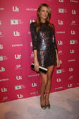 Katie Cassidy at US Weekly's Hot Hollywood Event, Colony, Hollywood, CA. 11-18-10 — Stock Photo