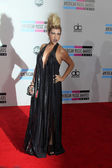 Ke at the 2010 American Music Awards Arrivals, Nokia Theater, Los Angeles, CA. 11-21-10 — Stock Photo