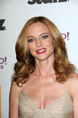 Heather Graham at the 14th Annual Hollywood Awards Gala, Beverly Hilton Hotel, Beverly Hills, CA. 10-25-10 — Стоковое фото