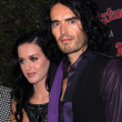 Katy Perry and Russell Brand  at the Rolling Stone American Music Awards VIP After-Party, Rolling Stone Restaurant & Lounge, Hollywood, CA. 11-21-10 - Stock Photo