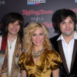 The Band Perry — Stock Photo