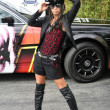 Bai Ling at the 2nd Annual Rally For Kids With Cancer Scavenger Cup Start Your Engines Brunch, Roosevelt Hotel, Hollywood, CA. 10-23-10 — Stock Photo #14488251