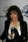 Joan Collins at the 32nd Anniversary Carousel Of Hope Ball, Beverly Hilton Hotel, Beverly Hills, CA. 10-23-10 — Photo