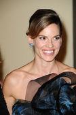 Hilary swank på 2: a årliga academy regulatorerna awards, kodak theater, hollywood, ca. 11-14-10 — Stockfoto
