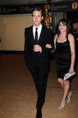 Ryan gosling i matka — Zdjęcie stockowe