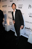Adrien Brody at amfAR Inspiration Gala Celebrating Mens Style with Piaget and DSquared 2, Chateau Marmont, Los Angeles, CA. 10-27-10 — Stock Photo