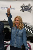 Shannon Tweed — Stock Photo