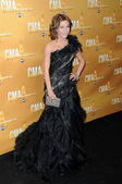 Julianne Hough at the 44th Annual CMA Awards, Bridgestone Arena, Nashville, TN. 11-10-10 — Stockfoto