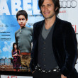 Постер, плакат: Gael Garcia Bernal at the Abel Screening at AFI Fest 2010 Chinese Theater Hollywood CA 11 08 10