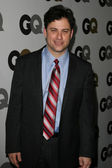 """Jimmy Kimmel at the GQ 2010 """"Men Of The Year"""" Party, Chateau Marmont, West Hollywood, CA. 11-17-10 — Stock Photo"""