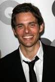 """James Marsden at the GQ 2010 """"Men Of The Year"""" Party, Chateau Marmont, West Hollywood, CA. 11-17-10 — Foto Stock"""