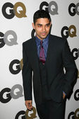 "Wilmer Valderrama at the GQ 2010 ""Men Of The Year"" Party, Chateau Marmont, West Hollywood, CA. 11-17-10 — Stock Photo"