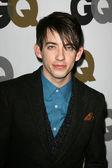 """Kevin mchale en los gq 2010 """"hombres del año"""" del partido, chateau marmont, west hollywood, ca. 17/11/10 — Foto de Stock"""