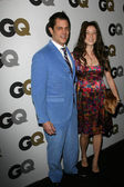 """Johnny Knoxville at the GQ 2010 """"Men Of The Year"""" Party, Chateau Marmont, West Hollywood, CA. 11-17-10 — Stock Photo"""