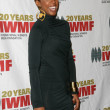 Kelly Rowland  at the 2010 Courage in Journalism Awards, Beverly Hills Hotel, Beverly Hills, CA. 10-21-10 — Stock Photo