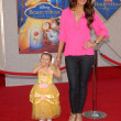 Ali Landry at Premiere Of Beauty And Beast Sing-A-Long DVD, El Capitan, Hollywood, CA. 10-02-10 — Stock Photo #14506925