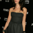Abigail Spencer at the FENDI Boutique Opening, Fendi, Los Angeles,CA. 10-07-10 — Stock Photo