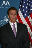 Arnold Schwarzenegger — Stock Photo